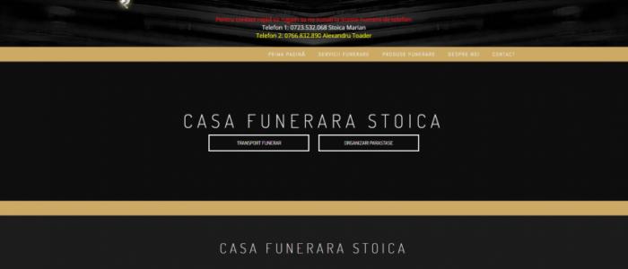 Casafunerarastoica.com - Servici funerare bucuresti